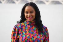 Breanna Murphy, Light the Way Foundation Vice President